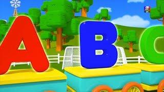 chanson abc pour enfants alphabet pour enfants Rime éducative française Learn Alphabets Abc Song