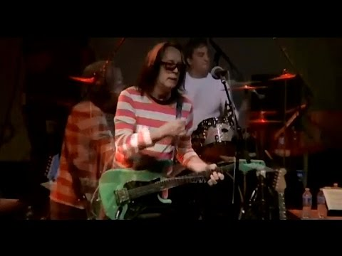 Todd Rundgren's Utopia LIVE - Reunion - New York City - 2011
