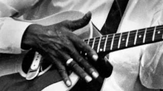 broken hearted blues by Lightning Hopkins