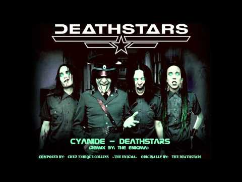 Deathstars - Cyanide (The Enigma TNG Remix)