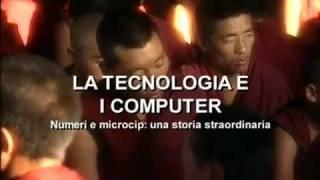 Viaggio Nella Scienza - La Tecnologia e i computer - Parte 1 di 5
