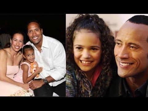 The Randy, Jamie and Jojo Show  - The Rock's Daughter Graduates