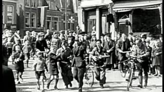 Holland during WW2 1940-45