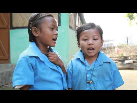 Kasturba Aashram National Anthem Video