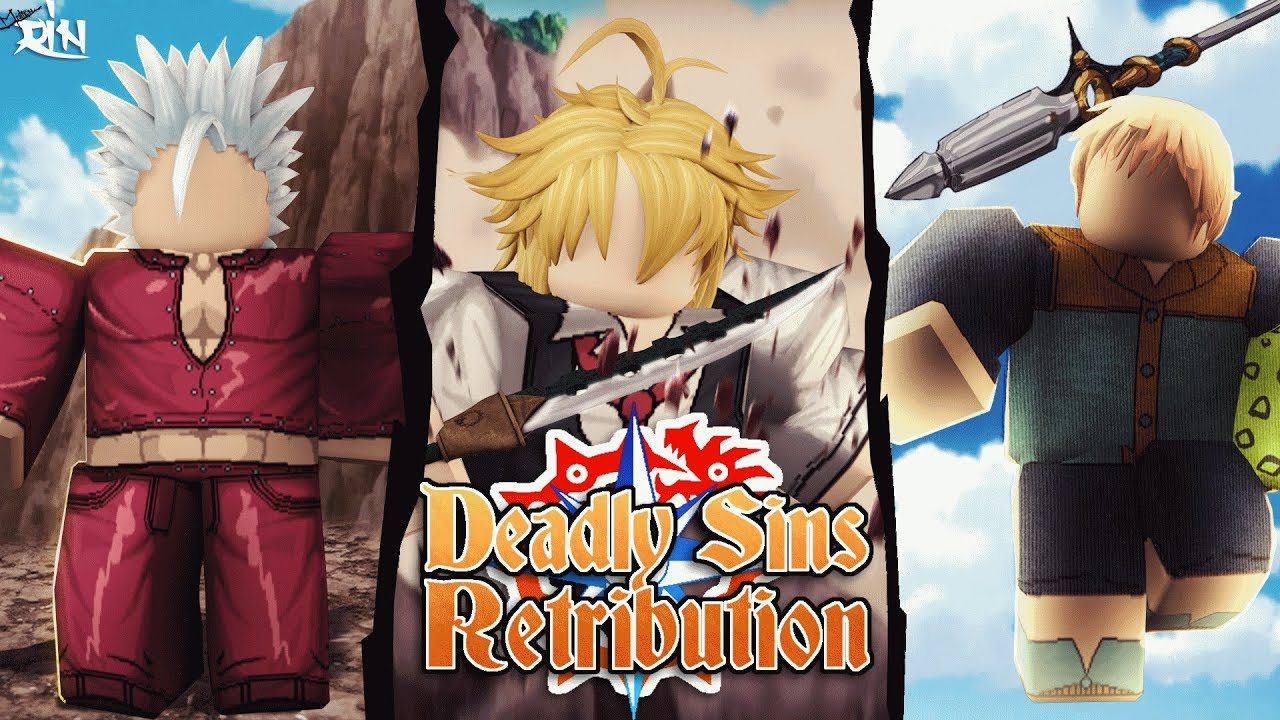 7 Deadly Sins Retribution Public Testing: How To Play ...