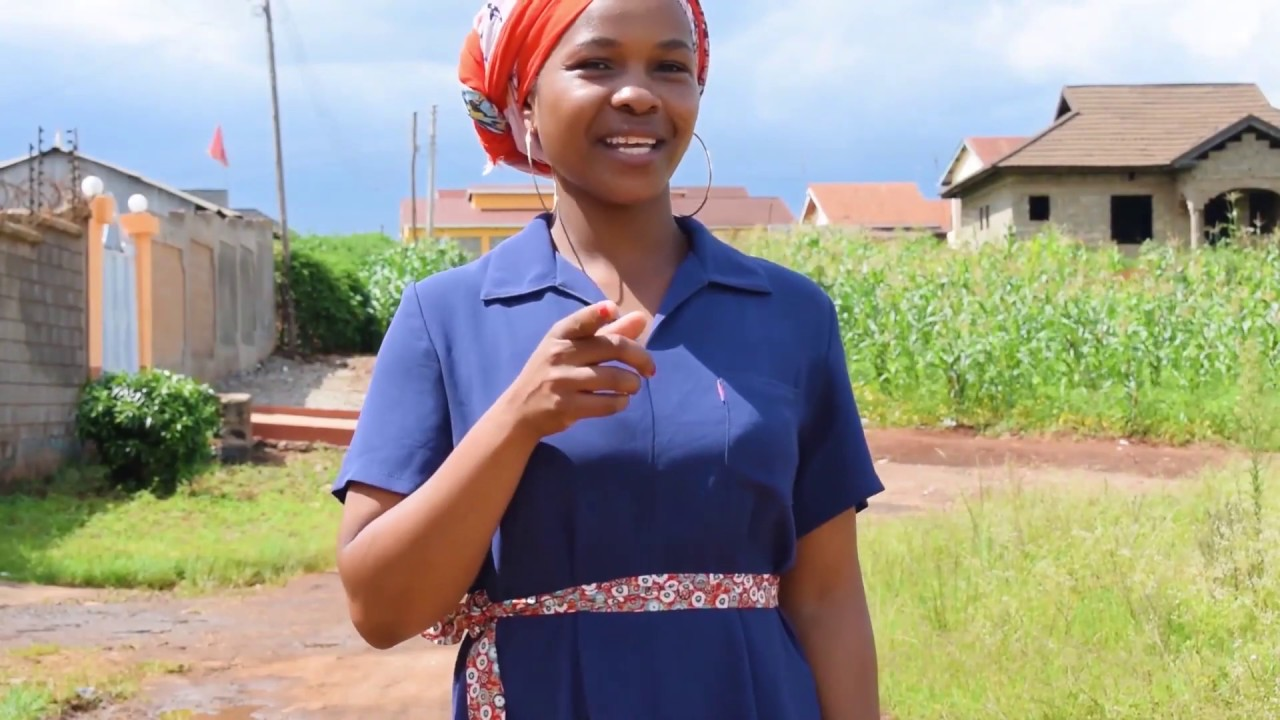 LOISE MJ - IHINDA RIAKWA(Official Video) Kenya Gospel Music 2020