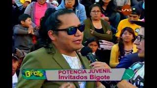 VIDEO: SE ACABÓ - ÉXITO 2017 (en Bigote)
