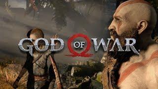 God of War 2018 (26) Fafnir