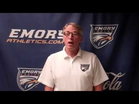 John Curtin Previews the 2018 UAA Indoor Championships