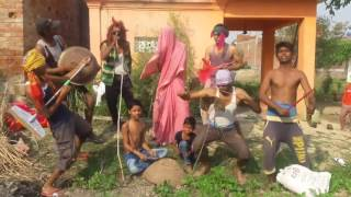 Download Hindi Video Songs - OTHLALI SE ROTI BOR KE  verry nice dance  MUZAFFARPUR BIHAR