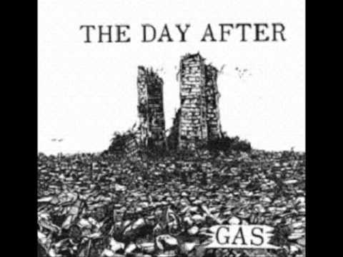 """Gas """"The Day After"""""""