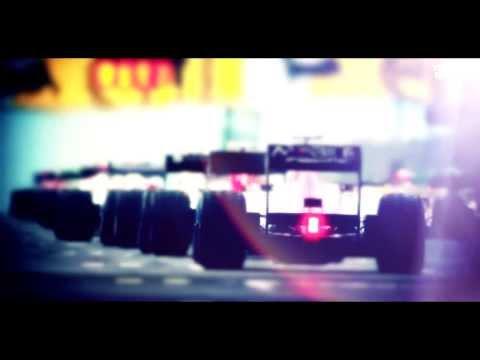 F1 2013 HIGHLIGHTS - Last season the old epoch...