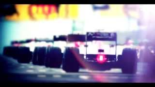 F1 2013 HIGHLIGHTS - Last season the old epoch...