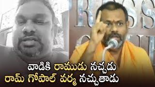 Swami Paripoornananda Fires On Kathi Mahesh Like Never Before | Manastars