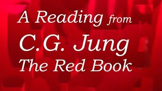 Reading from C.G. Jung - The Red Book