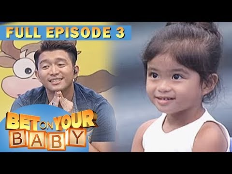 Download Full Episode 3 | Bet On Your Baby - May 20, 2017