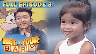 Full Episode 3 | Bet On Your Baby - May 20, 2017