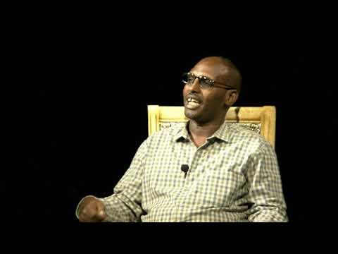 Wareysi Xiiso leh Guddoomiyaha Ururka Suxfiyiinta Somaliland 12 07 2019