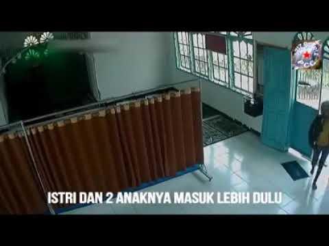 Parah!!!mesum Di Masjid