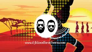 Jewelz & Sparks - Devotion Vs. Ashley Wallbridge - Africa (Dj Blood Brothers Mashup)