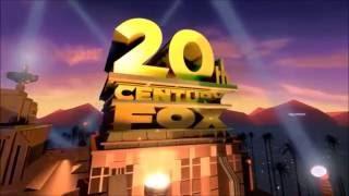 20th Century Fox 2010 Remake with 420th Century Fox fanfare