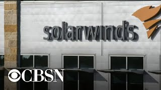 Inside the SolarWinds cyberattack