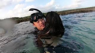墾丁秘境小峇里島-水肺潛水