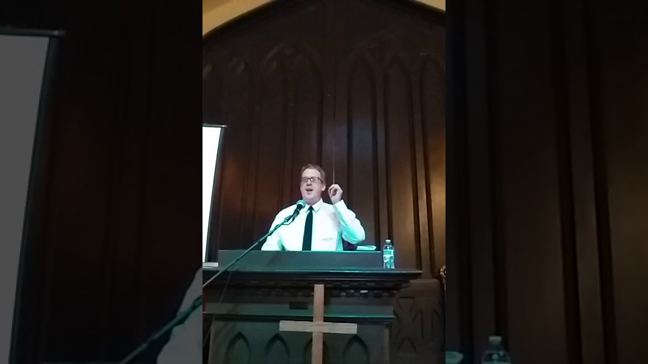 November Sermons