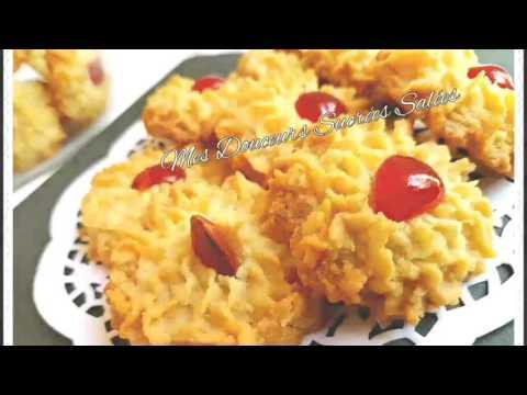 petits-fours-aux-amandes-/-biscuit-facile-et-rapide