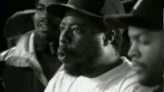 WC & The Maad Circle (WC, Coolio, Sir Jinx & DJ Crazy Toones) - Ain't A Damn Thang Changed