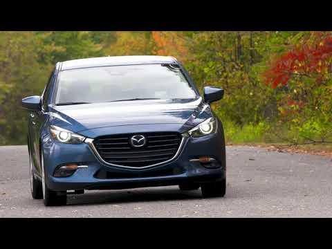 Présentation du Mazda 3 2018 par le Guide de l'auto web