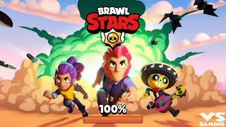 Brawl Stars: CHESTS OPENING SHOWDOWN EVENT # 1000 Trophy - Android GamePlay FHD