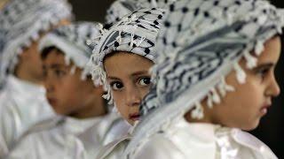 Audio Uprising - Fatal World (Peace in Palestine)