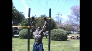 kali muscle superhuman monster, Muscles