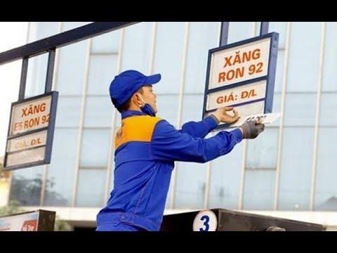 Giá xăng sẽ tăng mạnh vào hôm nay | VTC14