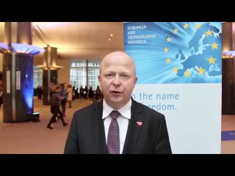 FNF Europe Interview mit MdEP Theurer
