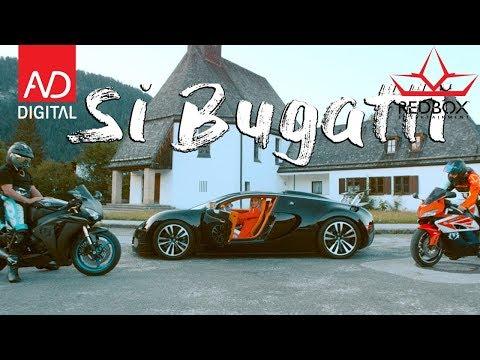 Mix - Gjiko ft. Skerdi - Si Bugatti