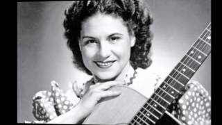 Early Kitty Wells - **TRIBUTE** - Gathering Flowers For The Master