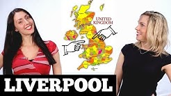 British Accents: LIVERPOOL / SCOUSE