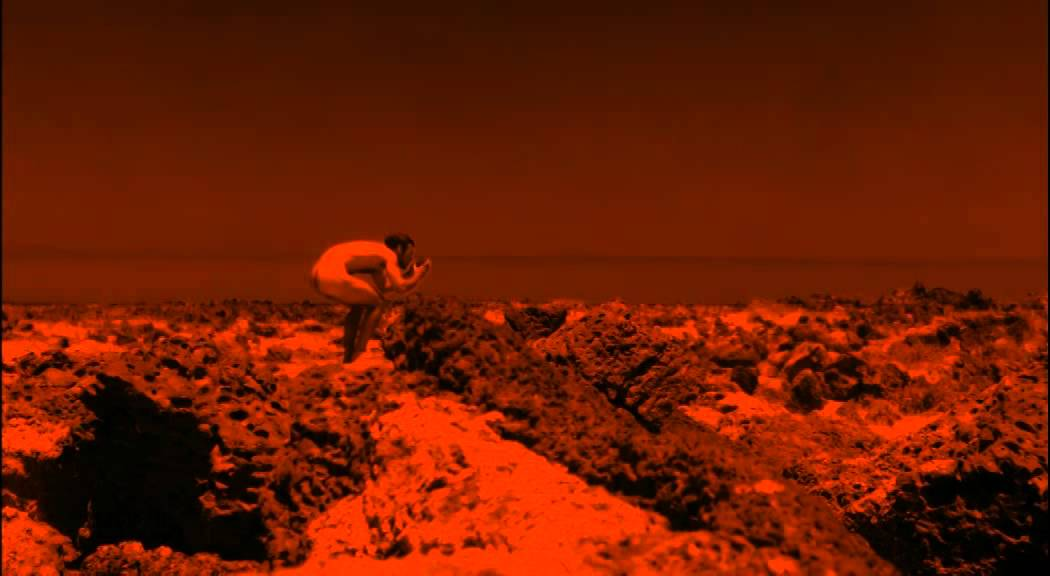 LEAKED: real uncut NASA footage by Curiosity rover displaying life ...