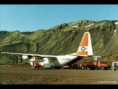"United States Coast Guard Tribute ""Semper Paratus"""