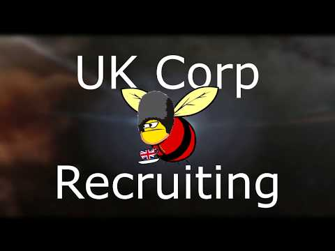 UK Corp Recruitment