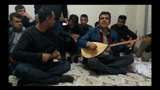 Ferhat Şan - Şeref Üstün - Fatıme ( Uzun Hava )