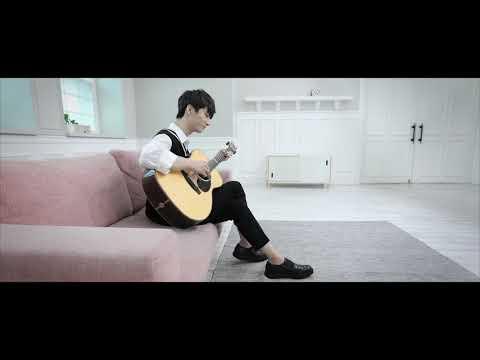 (MV) Kiss - Sungha Jung - วันที่ 30 May 2018