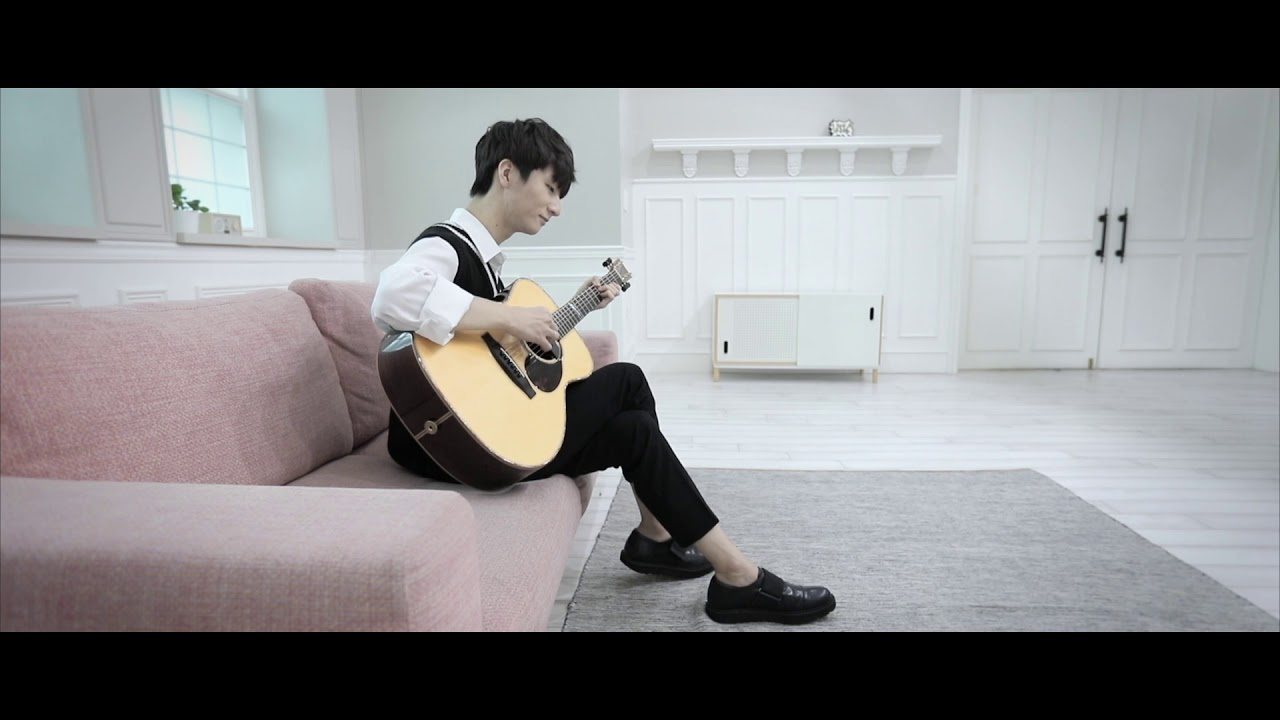 thinking out loud - sungha jung tab pdf