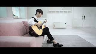 [MV] Kiss - Sungha Jung