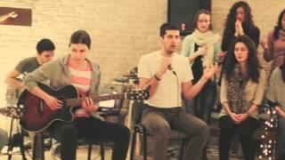 Božja pobjeda & Totus Tuus - Ime Ti je Sveti acoustic