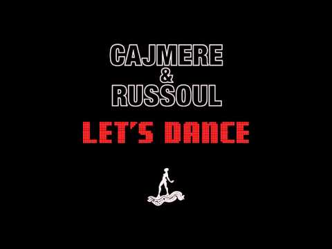(2011) Cajmere & Russoul - Let's Dance [Original Mix]