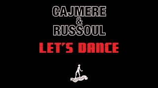 (2011) Cajmere & Russoul - Let