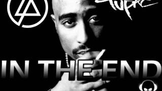 Linkin Park feat. 2Pac - In The End (Remix)